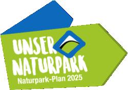 Logo Naturparkplan